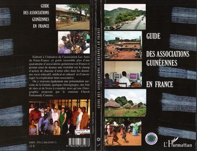Guide des associations guinéennes en France