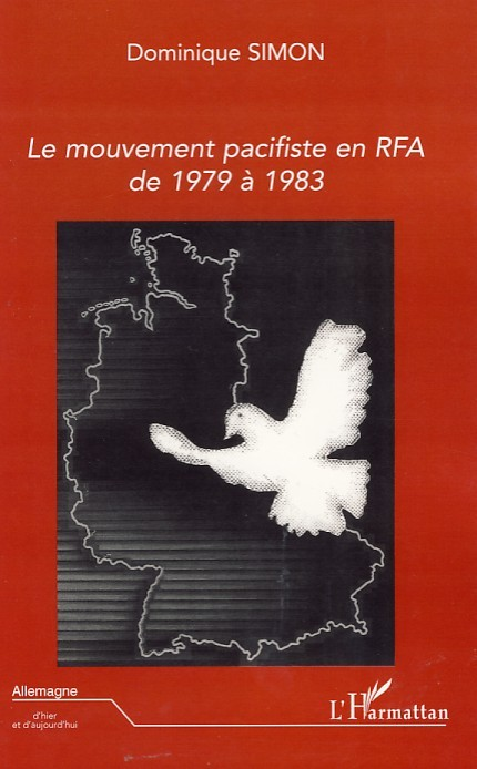 Le mouvement pacifiste en RFA de 1979 à 1983