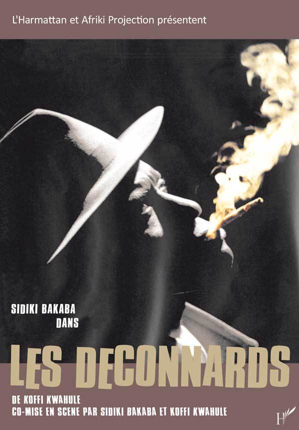 DECONNARDS (DVD)