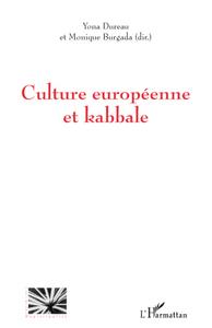 Culture européenne et Kabbale