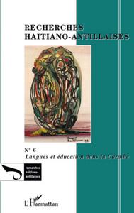 Langues et éducation dans la Caraïbe