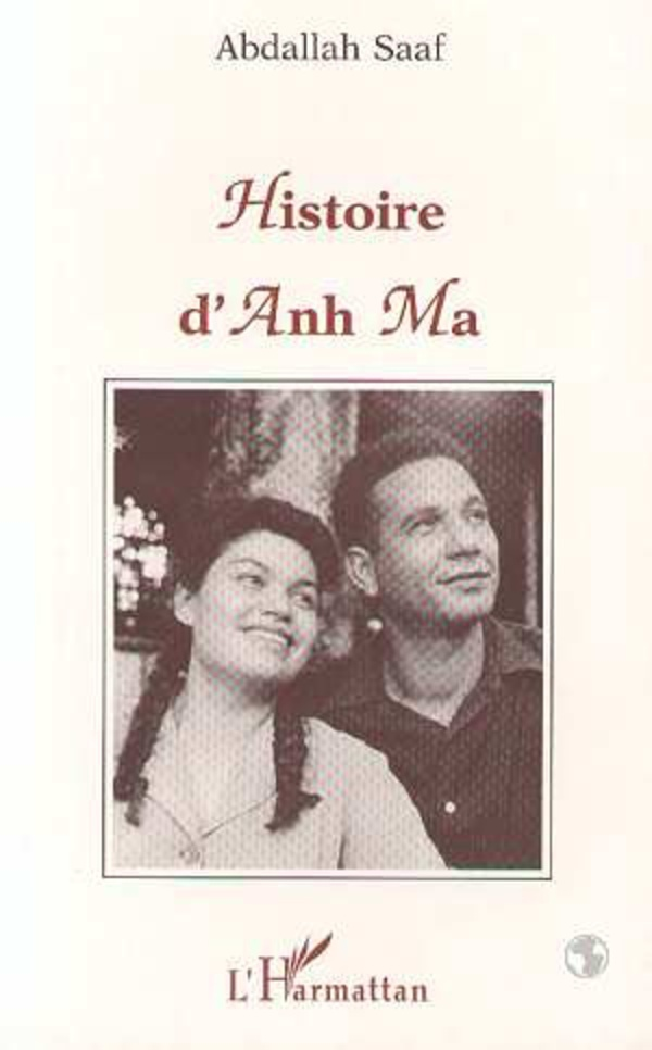 Histoire d'Anh Ma