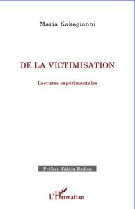 De la victimisation