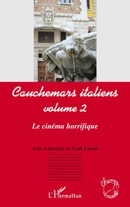 Cauchemars italiens (volume 2)