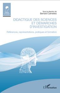 Didactique des sciences et démarches d'investigation