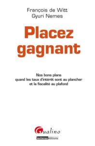 PLACEZ GAGNANT