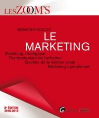LE MARKETING - 8EME EDITION - MARKETING STRATEGIQUE - COMPORTEMENT DE L'ACHETEUR-GESTION DE LA RELAT