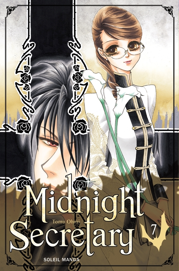 MIDNIGHT SECRETARY T07