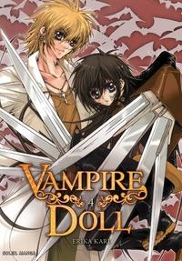 VAMPIRE DOLL T04