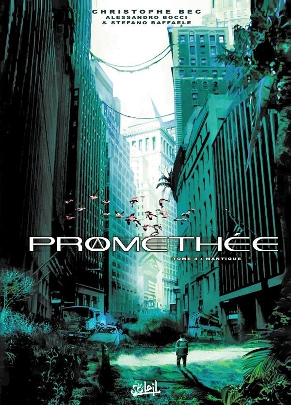PROMETHEE T04