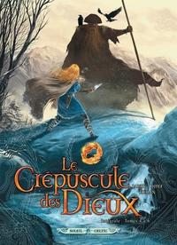 LE CREPUSCULE DES DIEUX INTEGRALE II T04 A T06