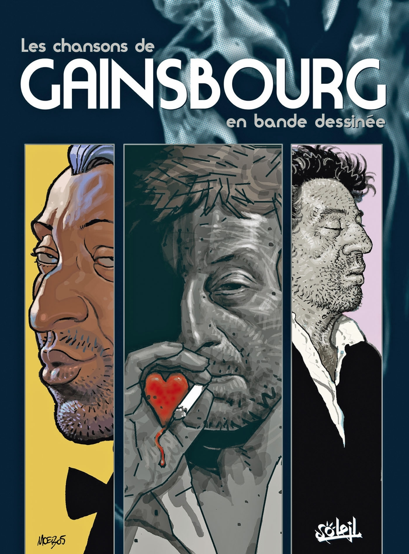 GAINSBOURG INTEGRALE