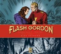 FLASH GORDON T01