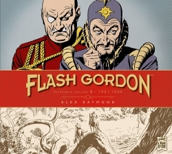 FLASH GORDON T03