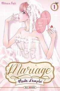 MARIAGE MODE D'EMPLOI T1