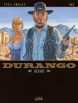 DURANGO T17 - JESSIE
