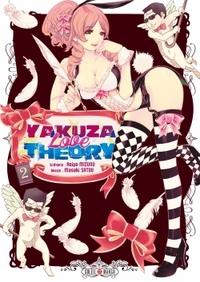 YAKUZA LOVE THEORY T2