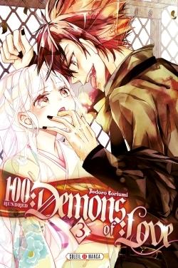 100 DEMONS OF LOVE T03
