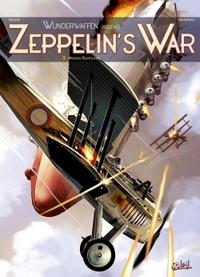 WUNDERWAFFEN PRESENTE ZEPPELIN'S WAR T02