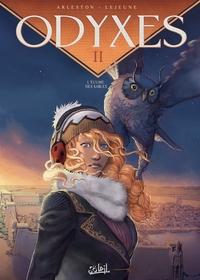 Odyxes T02