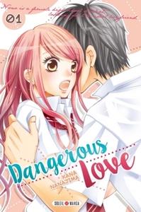 DANGEROUS LOVE T1