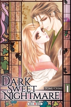 DARK SWEET NIGHTMARE T01