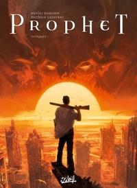 PROPHET INTEGRALE