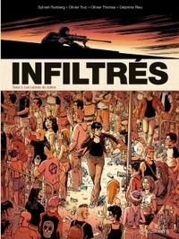 INFILTRES T02 - LES LARMES DE JAULENE