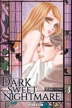 DARK SWEET NIGHTMARE T03