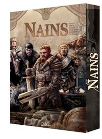 NAINS 05 - COFFRET 2016