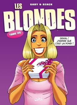BLONDES T25