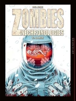 ZOMBIES NECHRONOLOGIES T03