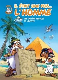 IL ETAIT UNE FOIS L'HOMME T02
