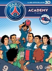 PSG ACADEMY T02 EN 3D
