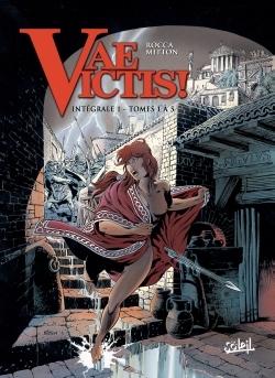 VAE VICTIS ! INTEGRALE 1 - T01 A T05