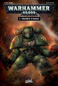 Warhammer 40,000 T01