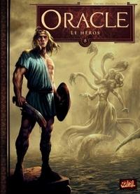 ORACLE T08 - LE HEROS