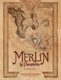 MERLIN LE PROPHETE INTEGRALE - T01 A T05