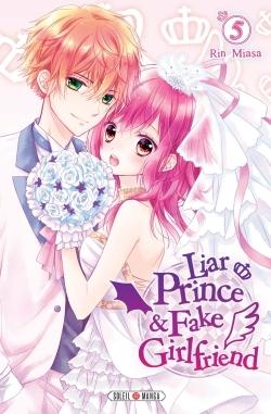 LIAR PRINCE AND FAKE GIRLFRIEND 05