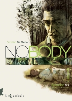 NO BODY SAISON 1 EPISODE T03 - ENTRE LE CIEL ET L'ENFER