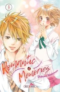 ROMANTIC MEMORIES T03