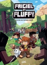 FRIGIEL ET FLUFFY T01