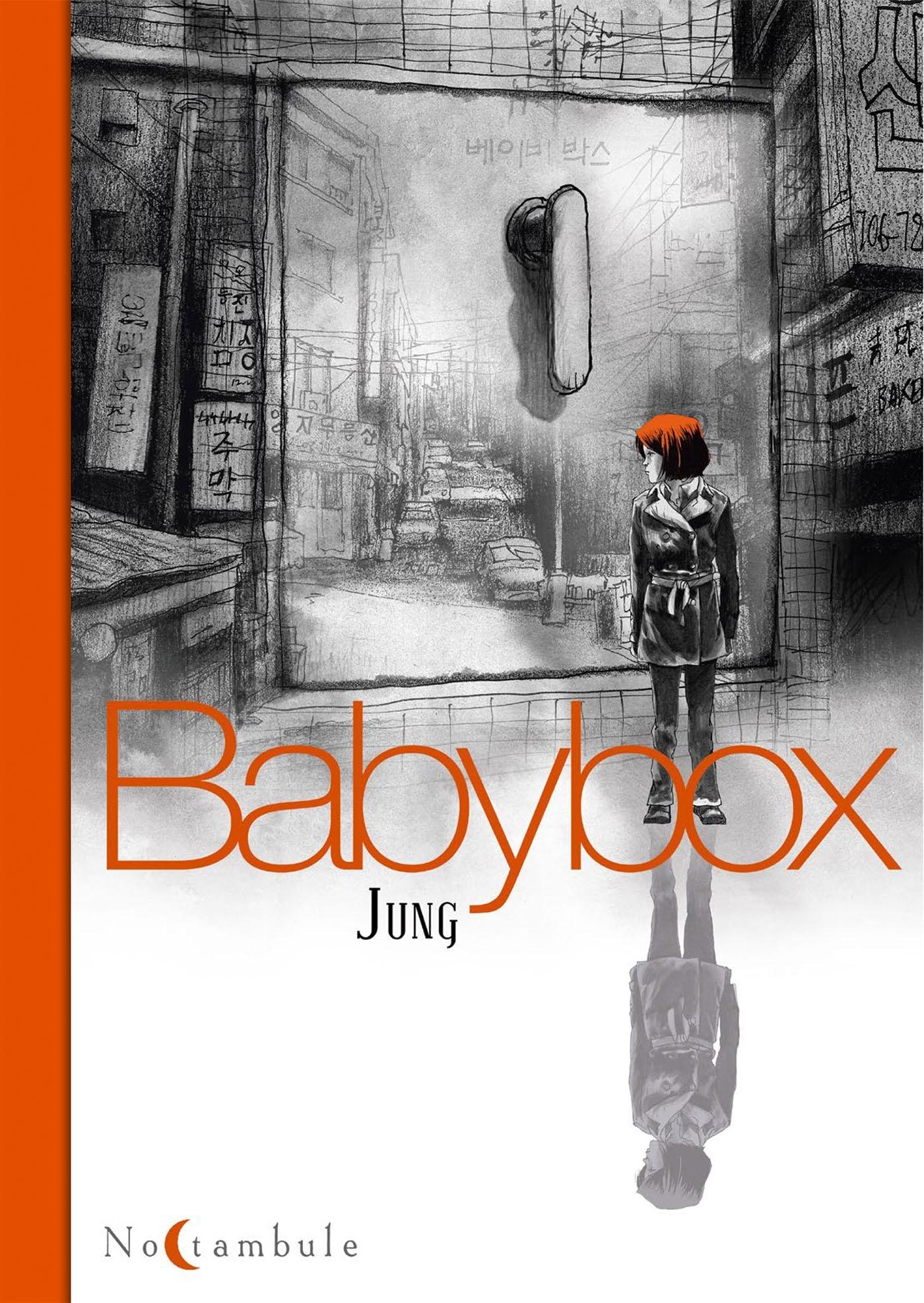 T1 - BABYBOX
