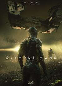 OLYMPUS MONS 05 - DANS L'OMBRE DU SOLEIL - T5