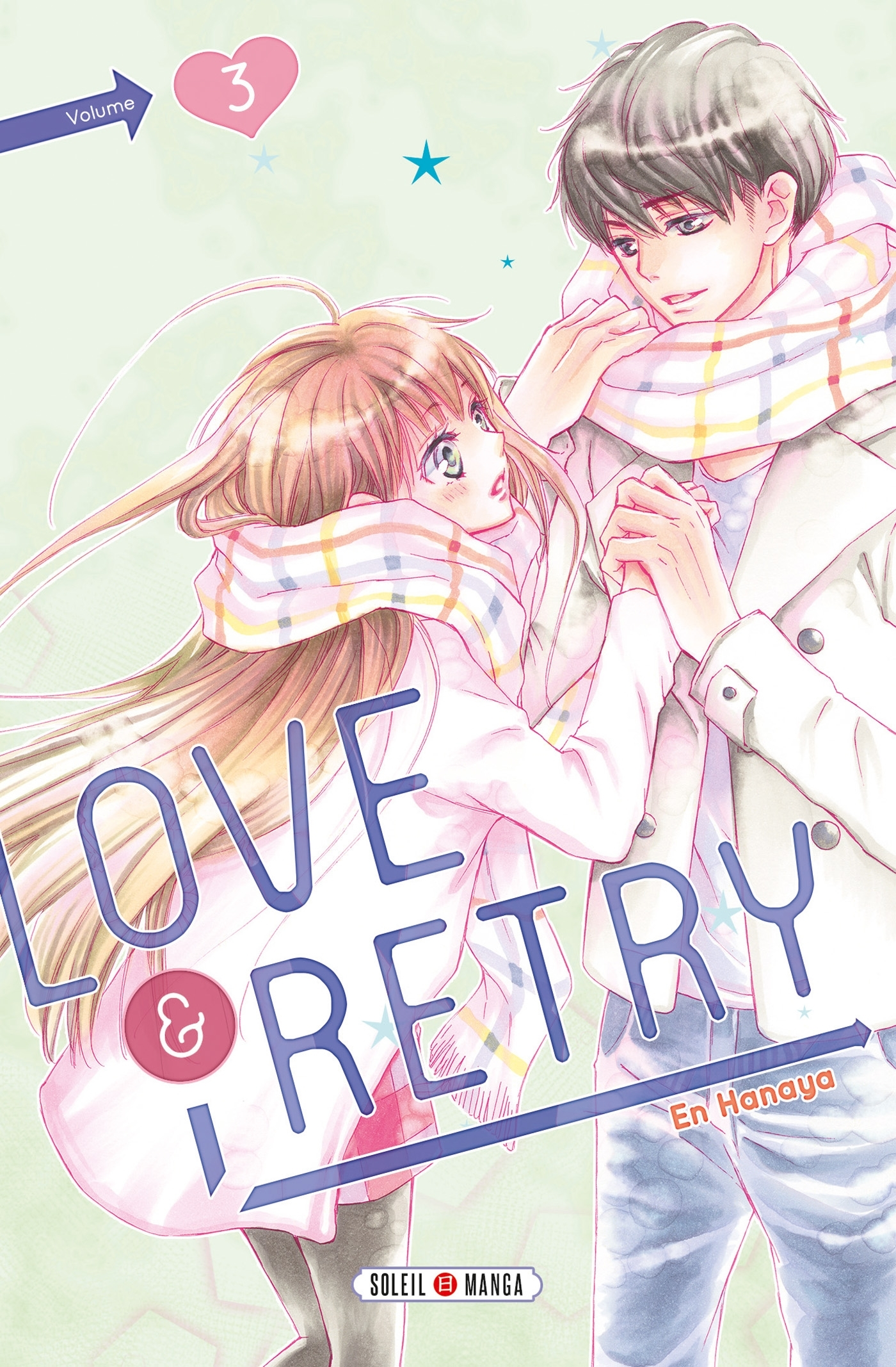 LOVE & RETRY - T03 - LOVE & RETRY 03