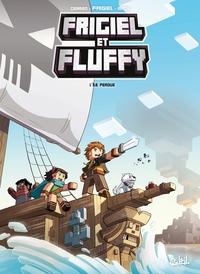 FRIGIEL ET FLUFFY T05 - L'ILE PERDUE