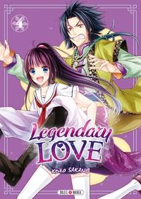 LEGENDARY LOVE T04