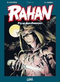 RAHAN - T14 - RAHAN L'INTEGRALE 14