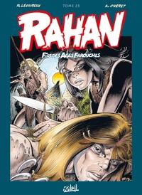 RAHAN - T23 - RAHAN L'INTEGRALE 23 NOUVELLE EDITION