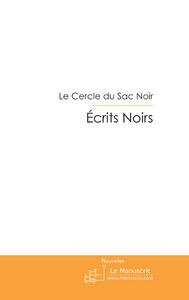 ECRITS NOIRS